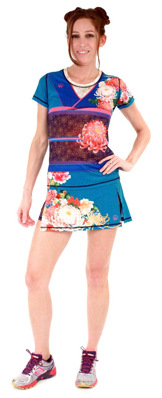 INKnBURN Women's Kimono Kit