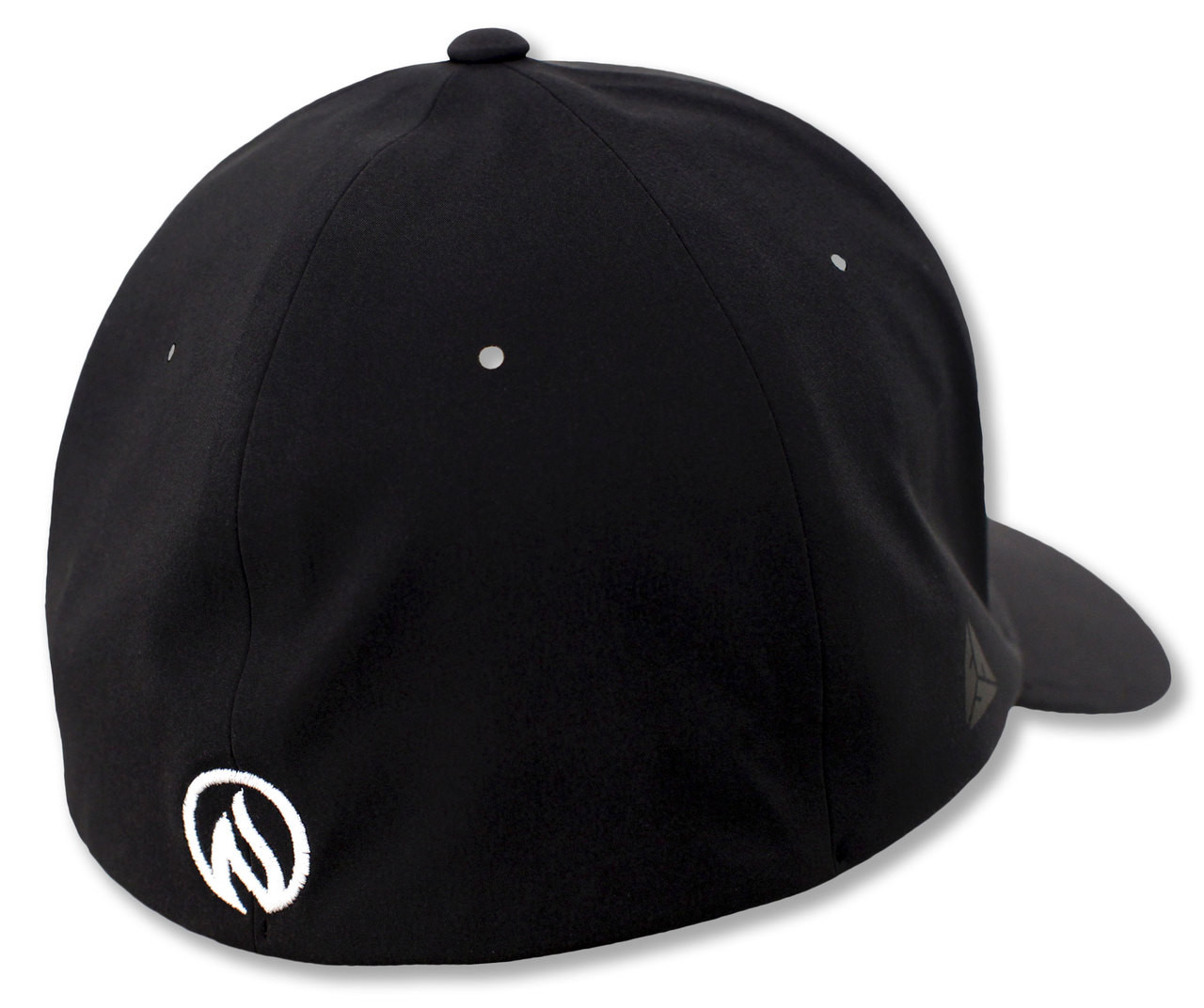 INKnBURN Unicorn Hunter Hat Back