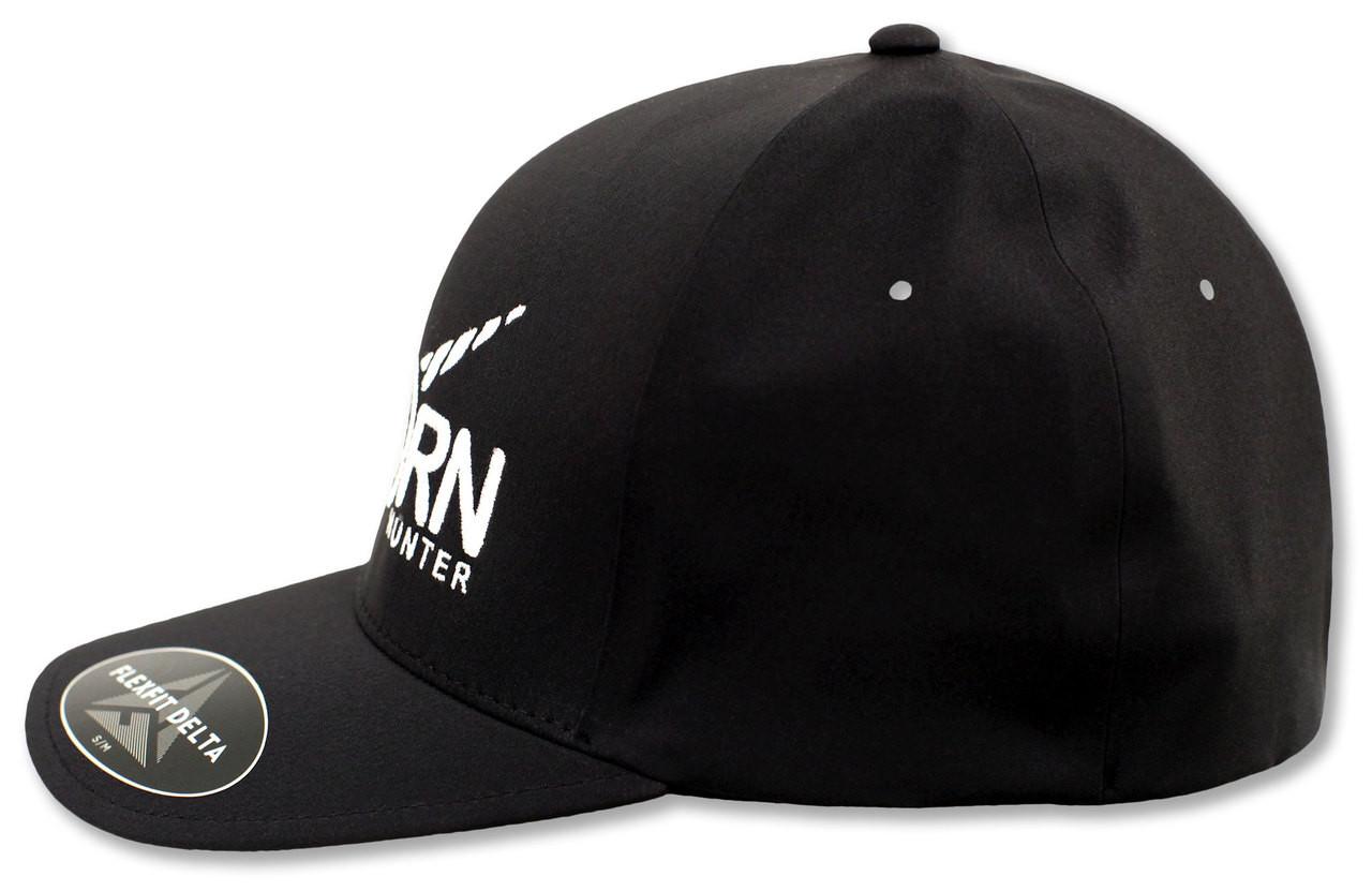 INKnBURN Unicorn Hunter Hat Side