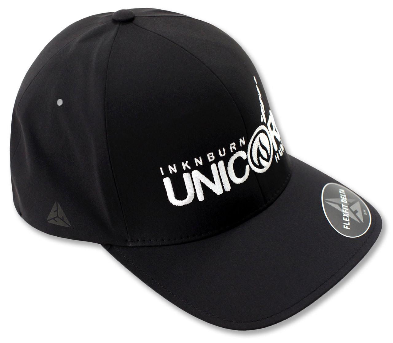 INKnBURN Unicorn Hunter Hat