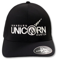 INKnBURN Unicorn Hunter Hat Front