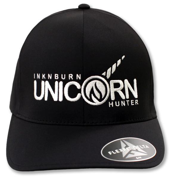 INKnBURN Unicorn Hunter Hat Front