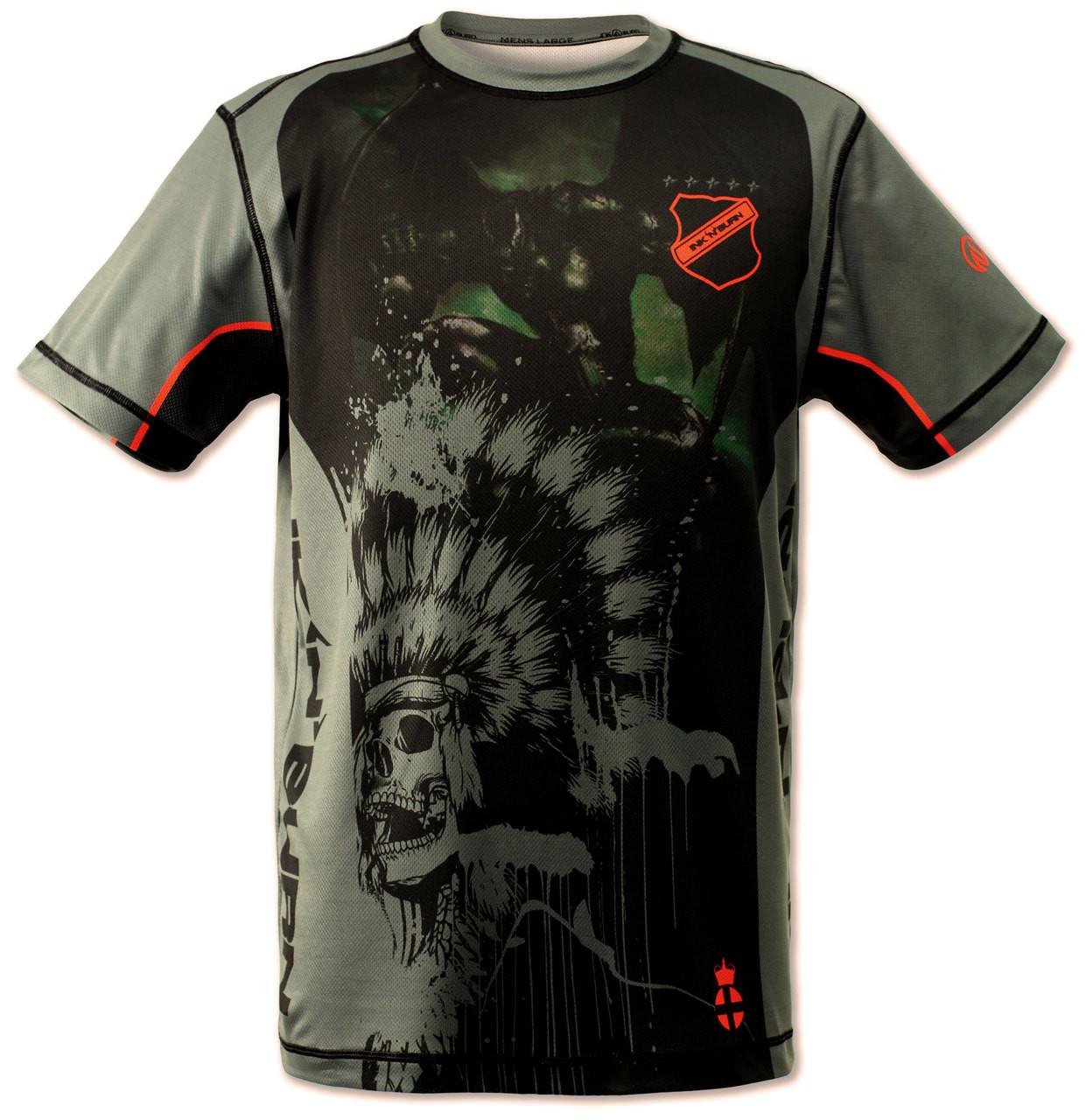 Men's Endurance Tech Shirt Front