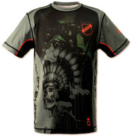 Men's Endurance Tech Shirt Front