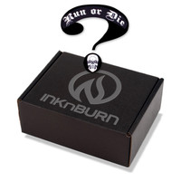 INKnBURN Run or Die Mystery Box