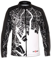 Men's Tokyo Marathon Jacket