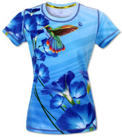 Women's Hummingbird Tech Shirt