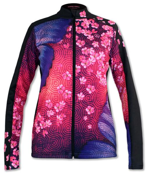 INKnBURN Women's Spring Jacket
