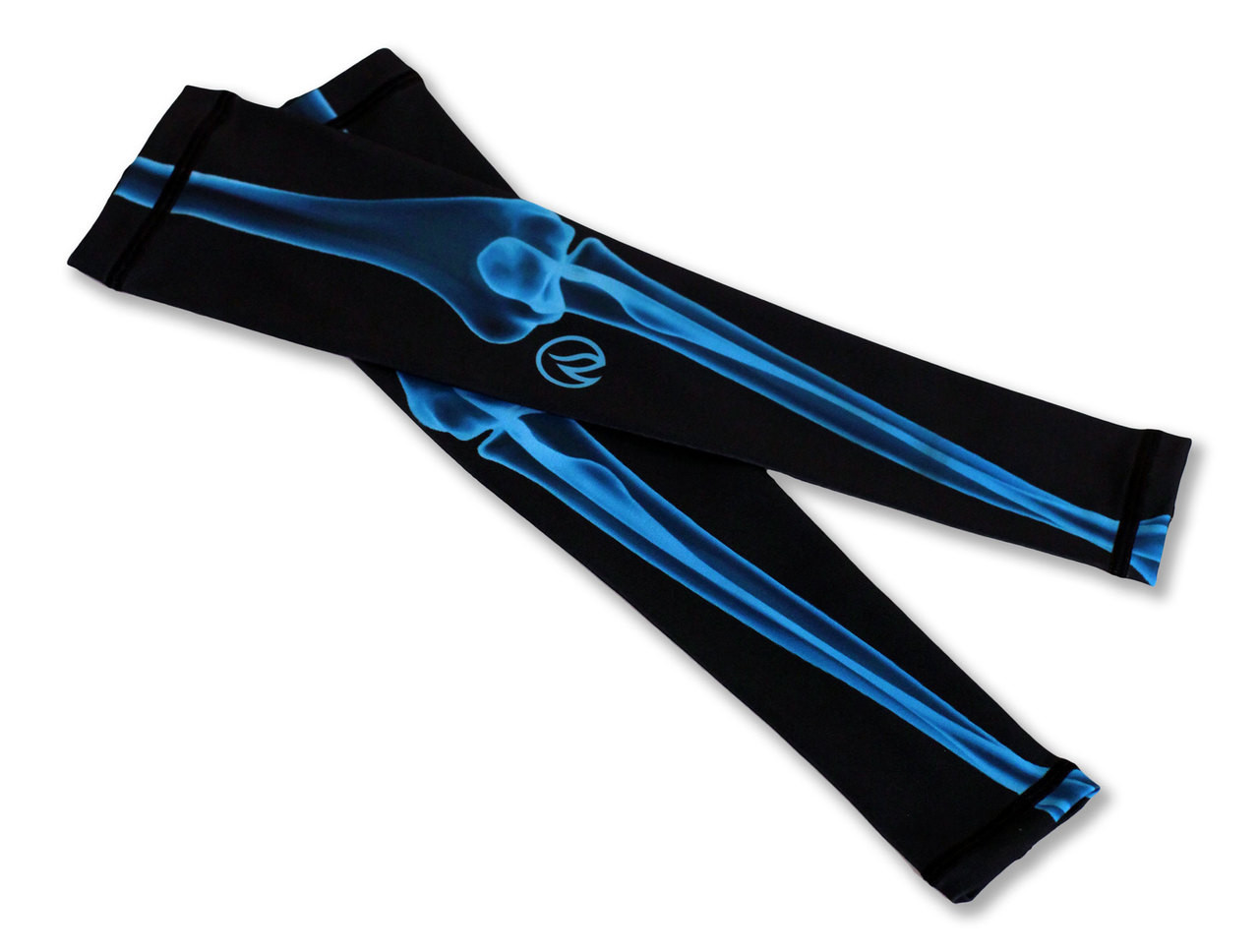 INKnBURN Blue X-Ray 4Arms