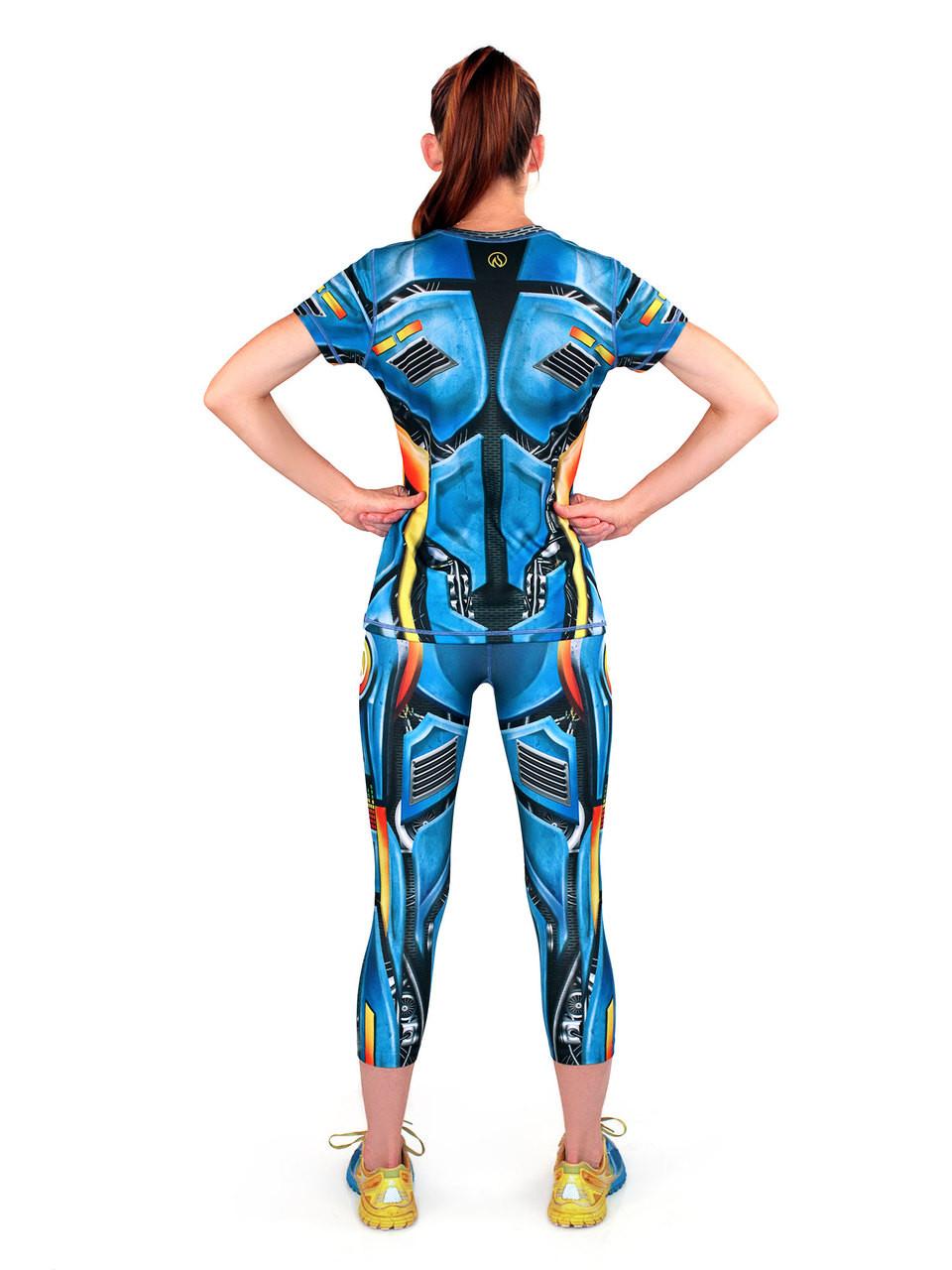 Women's XC Biodroid Kit