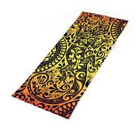 Aloha Gecko Snap Towel