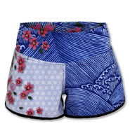 Women's Kaze Shorts Front