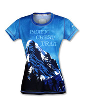 Women's Pacific Crest Trail Tech Shirt Front