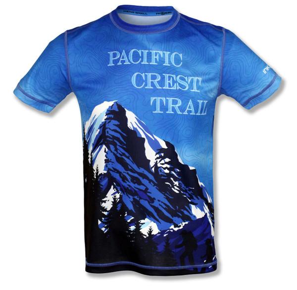 Men's Pacific Crest Trail Tech Front