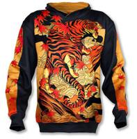 TBT Tiger Hoodie
