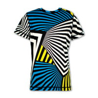 Boy's Dazzle Tech Shirt