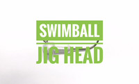 Swimball Jig Head