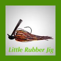 Little Rubber Jig