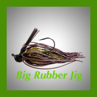 Big Rubber Jig