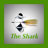 The Shark buzzbait is a double bladed buzz that comes with or with out floats.For those situations when a slow retrieve is critical the floats add the extra buoyancy to keep the bait buzzing at super slow retrieves.
