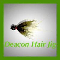 Deacon Hair Jig