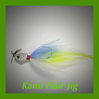 Kami Hair Jig