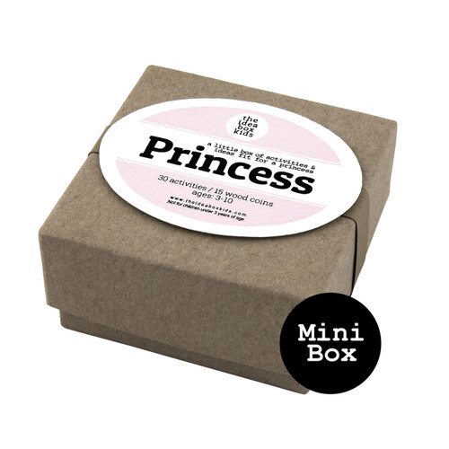Princess Party Favors for Kids