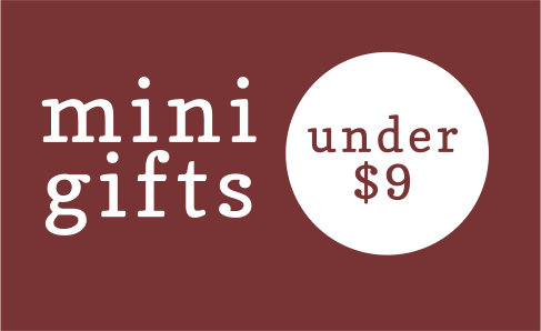 Mini Gifts Under $9