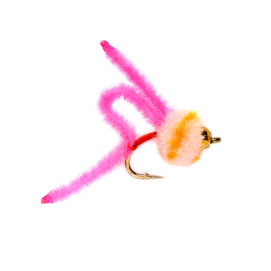 TH Eggi Juan Kenobi- Pink
