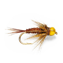 Tunghead Soft Hackle Pheasant Tail