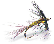 Bead Head Flymph - BWO