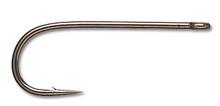 Daiichi 1110 Big Eye Hook in Straight-Eye Style