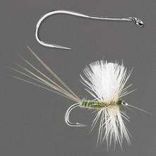 Daiichi 1222 Darrel Martin's Ultimate Dry Fly Hook