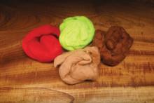 Sculpin Wool