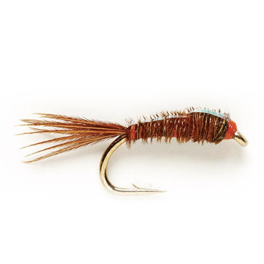 English Pheasant Tail Fly