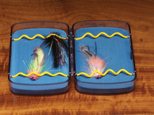 Cliff's Articulator Fly Box