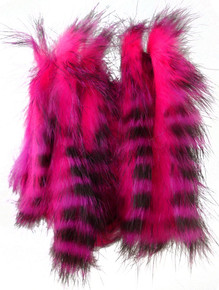 Spirit River UV2 Dos Jailed Rabbit- Hot Pink
