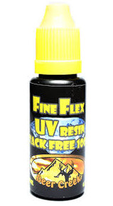 Deer Creek Diamond Flex UV Resin- Flexible