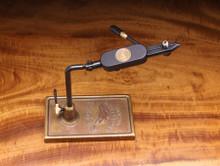 Regal Medallion Vise w/ Traditional Jaw- Pedestal