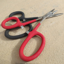 Rising Fly Fishing Tools Bob's Tactical Scissor/Pliers