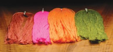 McFlyFoam Products McFlylon Poly Yarn