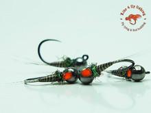 Live 4 Fly Fishing European Pattern Blend Dubbing