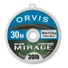 Orvis Mirage Tippet Material- 100 Yard Spool