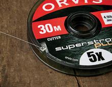 Super Strong Plus Tippet- Cutter