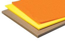 "Rainy's Evazote Sheet Foam- 1/4"""