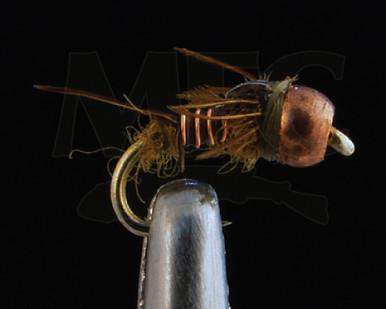 MFC Mercer's Micro Mayfly CB - Olive
