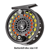 Orvis Battenkill I Disc Drag Fly Reel