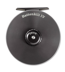 Orvis Battenkill IV Spey Disc Drag Fly Reel