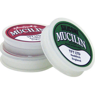 Thames Fishing Tackle Mucilin Fly Dressing and Floatant- Green