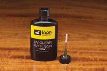 Loon Outdoors UV Clear Fly Finish Flow